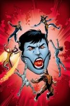 Hopeless, Dennis All-New X-Men Inevitable 2