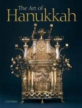 Berman, Nancy M. The Art of Hanukkah
