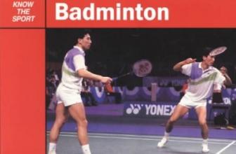 Ian Wright Know the Sport: Badminton