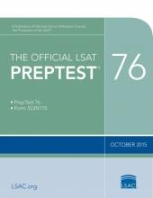 The Official LSAT Preptest