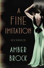 Brock, Amber A Fine Imitation