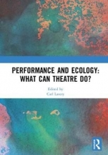Performance and Ecology