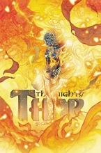 Jason Aaron,   Russell Dauterman,   Walter Simonson Mighty Thor Vol. 5: The Death Of The Mighty Thor