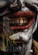 Azzarello, Brian The Joker