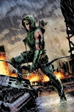 Lemire, Jeff Green Arrow