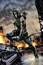 Lemire, Jeff Green Arrow