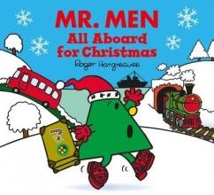 Mr. Men: All Aboard for Christmas