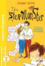 Joanna Nadin The Stepmonster