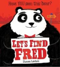 Let`s Find Fred