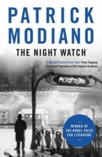 Modiano, Patrick Night Watch