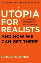 Rutger,Bregman Utopia for Realists