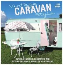 Mora, Lisa Vintage Caravan Style