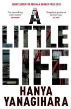 Yanagihara, Hanya Little Life