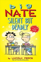 Peirce, Lincoln Big Nate Silent but Deadly