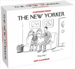 Cartoons from the New Yorker 2019 Calendar