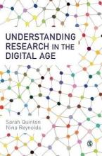 Sarah Quinton,   Nina Reynolds Understanding Research in the Digital Age