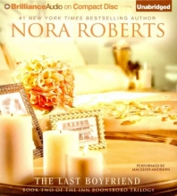 Roberts, Nora The Last Boyfriend