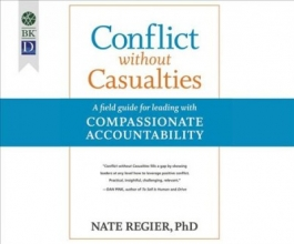Regier, Nate Conflict Without Casualities
