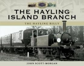 John Scott-Morgan The Hayling Island Branch