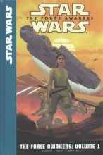 Wendig, Chuck Star Wars the Force Awakens