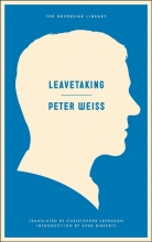Weiss, Peter Leavetaking