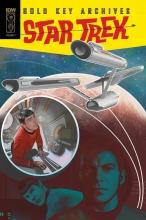 Wein, Len Star Trek 3
