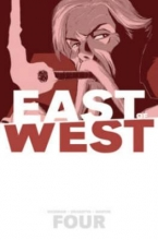 Hickman, Jonathan East of West 4
