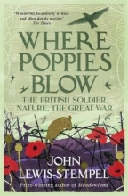 John,Lewis-stempel Where Poppies Blow