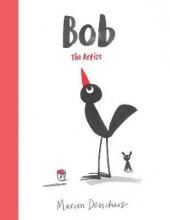 Deuchars, Marion Bob the Artist