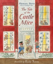 Bond, Michael Tale of the Castle Mice