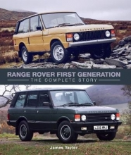 Taylor, James Range Rover First Generation