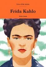 Hettie Judah , Frida Kahlo