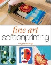 Jennings, Maggie Fine Art Screenprinting