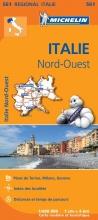 , 561 Italie Nord-Ouest - Noordwest-Italië