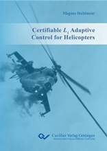 Bichlmeier, Magnus Certifiable L1 Adaptive Control for Helicopters