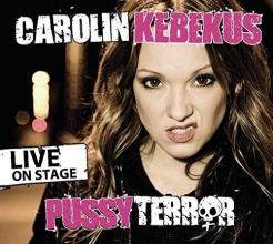 Kebekus, Carolin PussyTerror