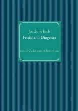 Eich, Joachim Ferdinand Diogenes