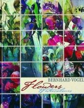 Vogel, Bernhard Flowers watercolours