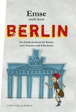 Murati, Ilona,   Schaffron, Margarete Emse streift durch Berlin