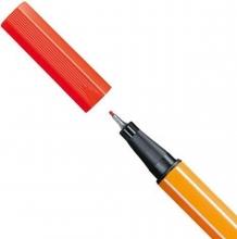 , Stabilo fineliner 88 kleur 45 abrikoos
