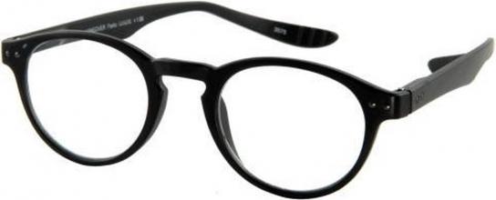 G59210 , Leesbril hangover panto g59200 zwart 1.00