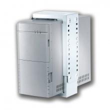 , CPU houder Newstar D100 30kg wit