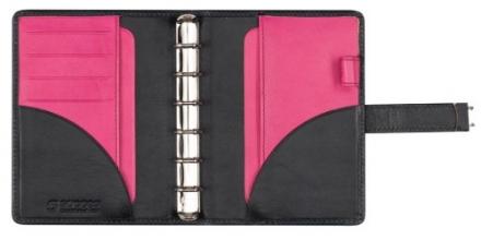 Pm212dk23 , Succes omslag mini deluxe kyoto roze 15 mm ring