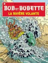Willy  Vandersteen Bob et Bobette 322 La rivière volla