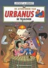 Urbanus De avonturen van Urbanus De telelover
