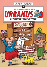 Urbanus,   Linthout Urbanus Retteketettekenetteke 163