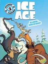 Newman,,Greg Ice Age Special 01
