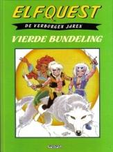 Pini,,Wendy/ Pini,,Richard Elfquestboek Verborgen Jaren Bundel 04