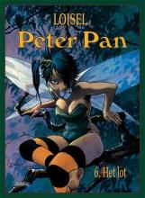Loisel,,Regis Peter Pan 06