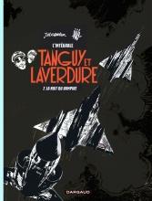 Jijé , Jean-michel  Charlier , Tanguy en Laverdure, de Complete Lu07